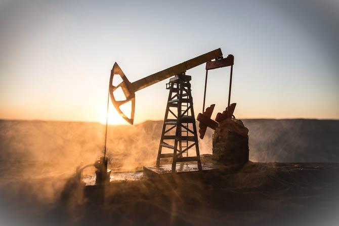 Fossile Brennstoffe