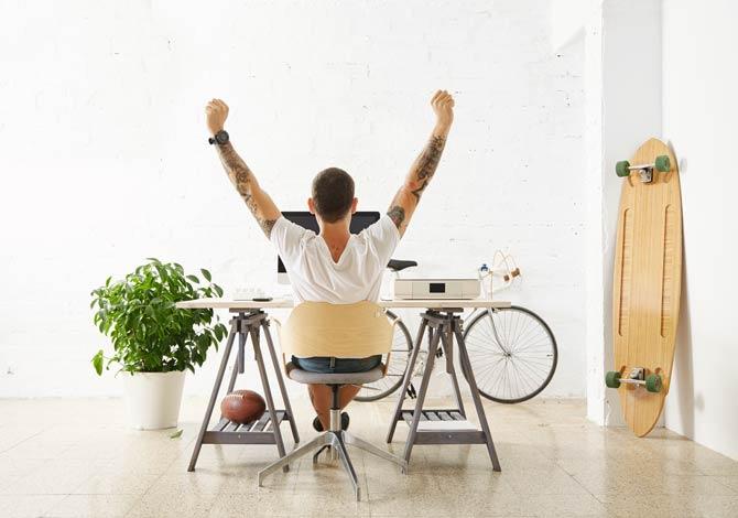 Persönliche Ziele als Freelancer