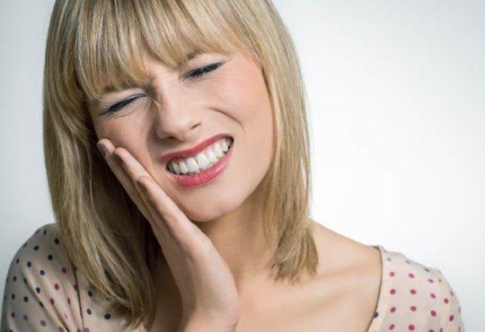 Die häufigsten Zahnkrankheiten