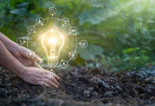 Nachhaltigkeitswissenschaft
