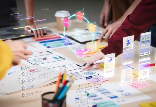 Online Marketing Agentur