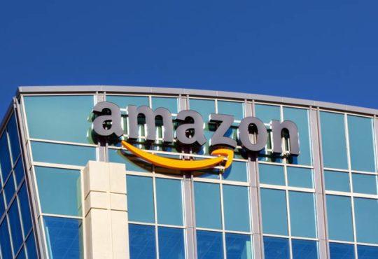 Amazon plant erstes deutsches Warenhaus