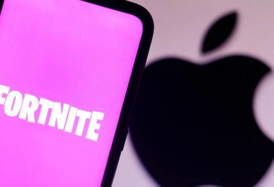 Fortnite aus App Store verbannt